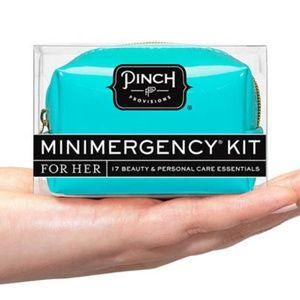 PINCH MINIMERGENCY KIT FOR HER NIB EMERGENCY KIT